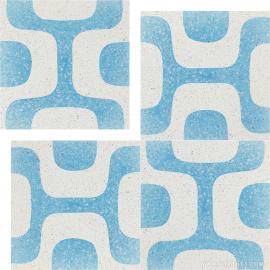 VT20-661-T01 Terrazzo Tile