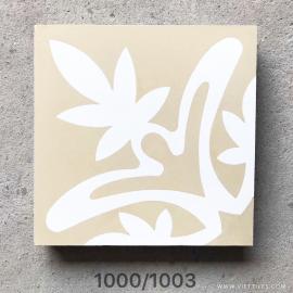 V20-1001-T01 Gạch Bông
