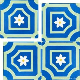 V20-1076-F01 Gạch Bông Cement Tile