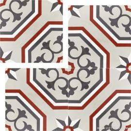 v20-182-F01 Cement Tile