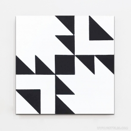 V20-1009-T01 Cement Tile