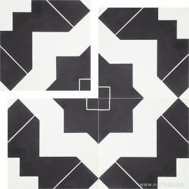 V20-1102-T01 Cement Tile