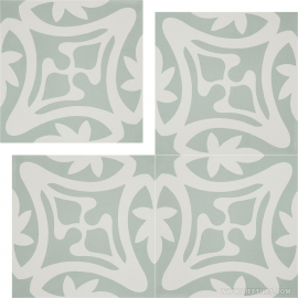 V20-1005-T02 Cement Tile