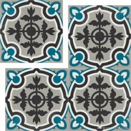 V15-538 Cement Tile