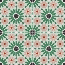 V20-1133 Cement Tile