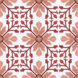 V20-387 Cement Tile