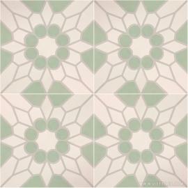 V20-1086 Cement Tile