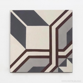 V15-040 Cement Tile
