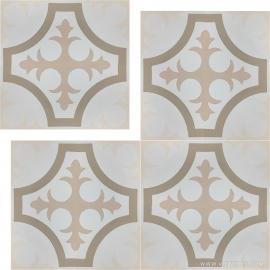 V20-963-F02 Cement Tile