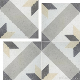 VT20-001-T01 Terrazzo Tile