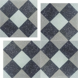 VT20-099 Terrazzo Tile