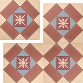 V30-032 Cement Tile