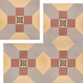 V30-033 Cement Tile