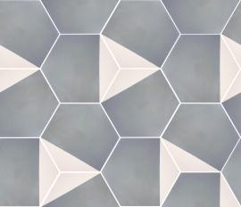VH23-034-T02 Cement Tile