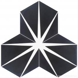VH23-054-T01 Cement Tile