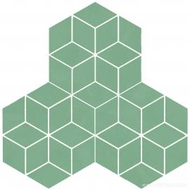 VH23-064-T01 Cement Tile