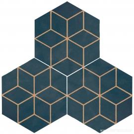 VH23-064-T02 Cement Tile