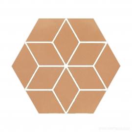 VH23-064-T03 Cement Tile