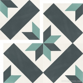 V20-001-T01 Cement Tile