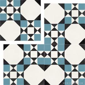 V20-142-F02 Cement Tile