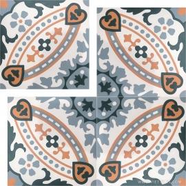 V20-188-T03 Cement Tile