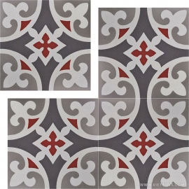 V20-009-T03 Cement Tile
