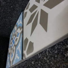 Thin Tiles