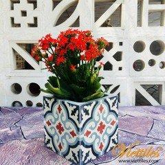 Flower pot 20x20